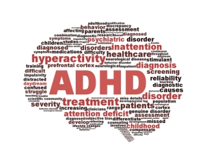 ADHD Sugar Land Eye Doctor Diagnosis Treatment